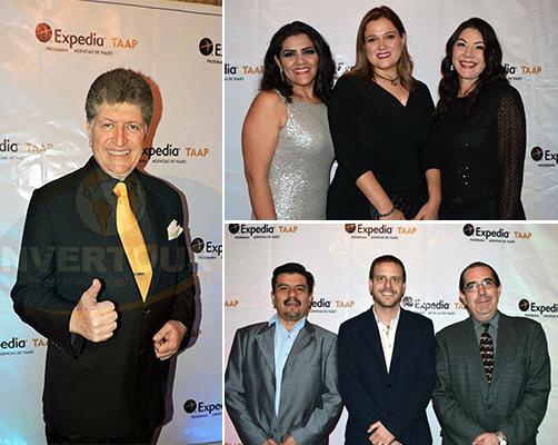 ExpediaTAAP: 1ra  Gran Entrega de los TAAP Awards